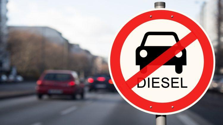 Abgasskandal Dieselfahrzeuge