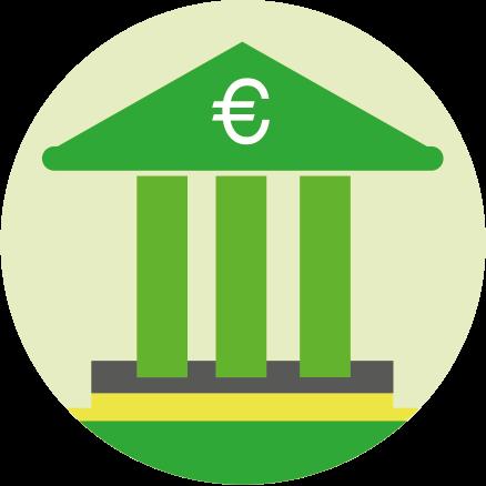 Finanzierung und Garantie