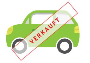 Auto verkauft