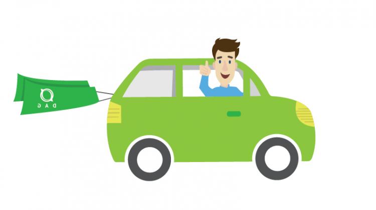 Autoverkauf mit DEINAUTOGUIDE