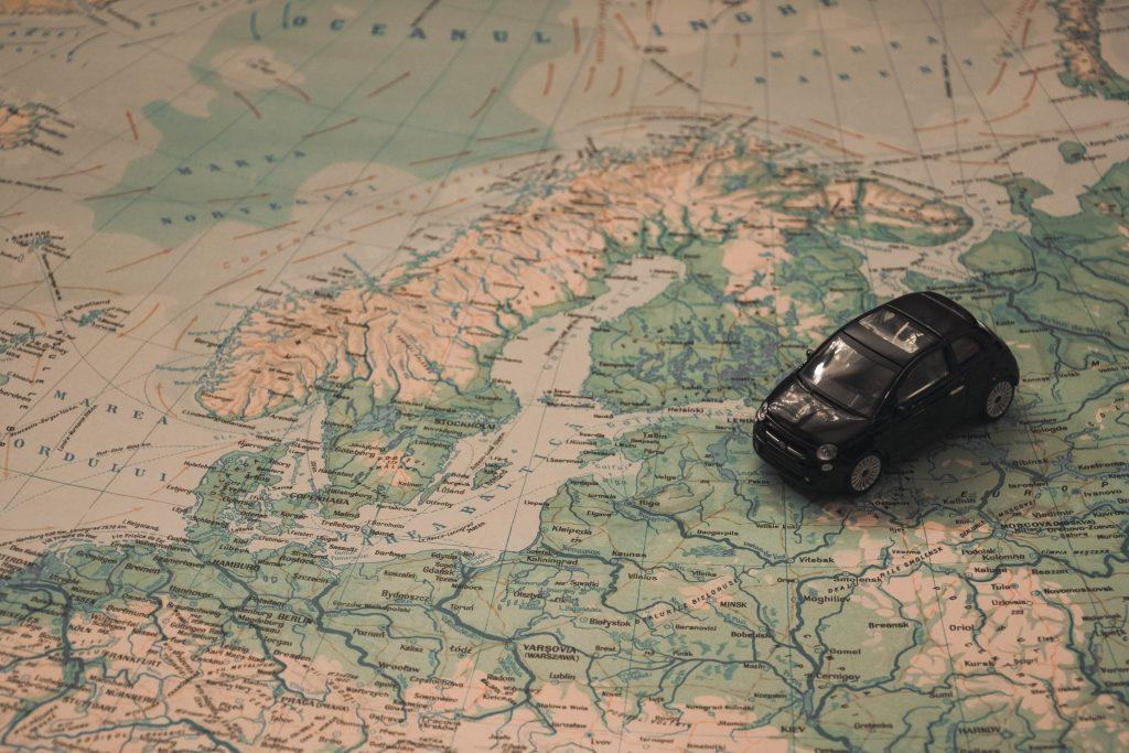 wir kaufen dein Auto - wo landen die Autos