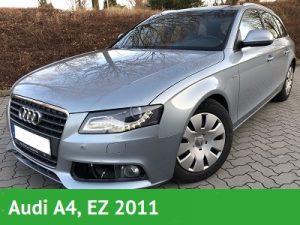 auto verkaufen Frankfurt audi