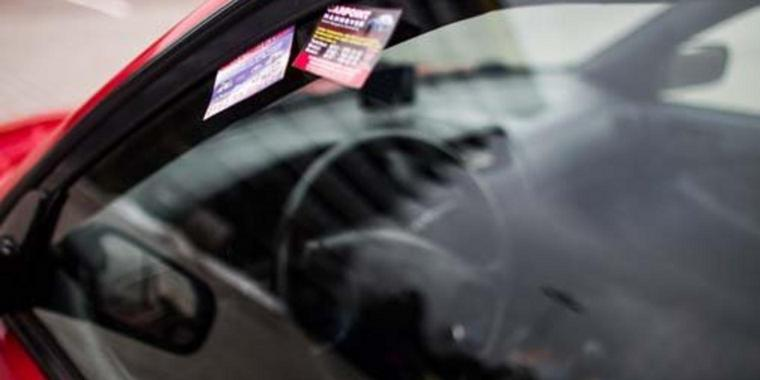 auto verkaufen München kärtchenhändler