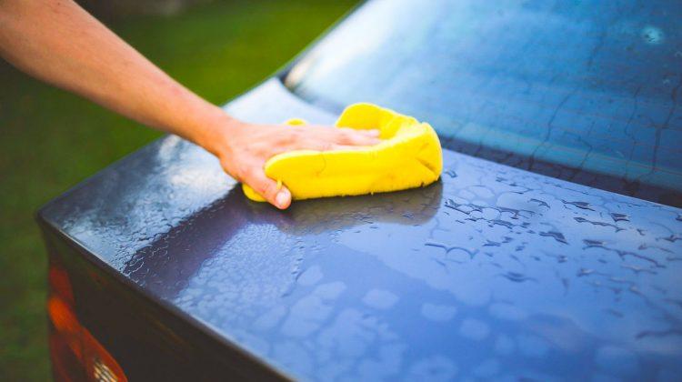 Haushaltsmittel Für Die Autopflege Deinautoguide
