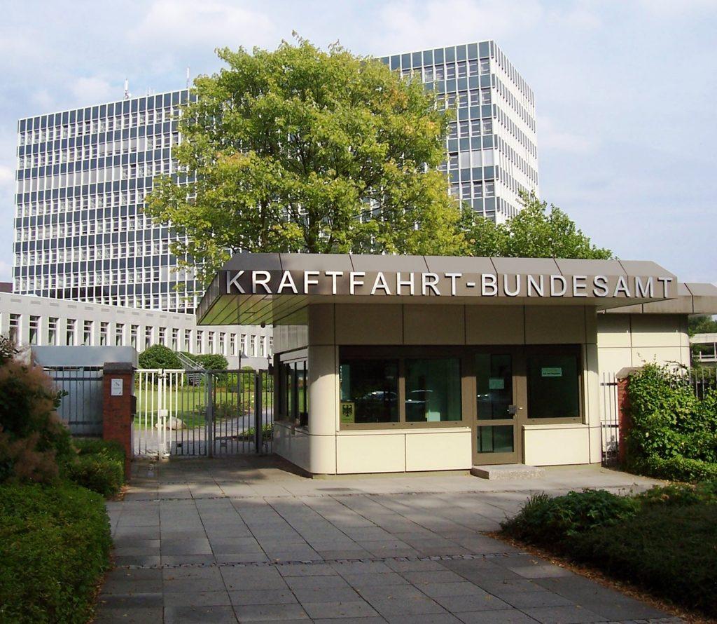 Fahrzeugbrief verloren_Kraftfahr_Bundesamt