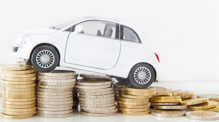 Fehler bei der Autofinanzierung