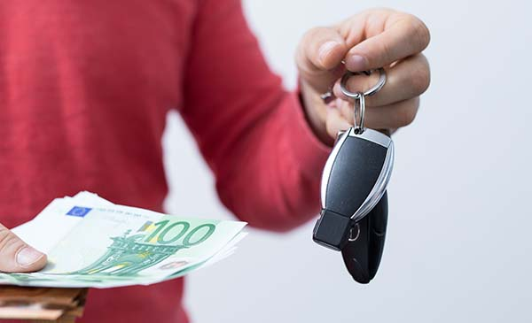 auto sofort verkaufen